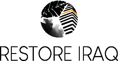Restore Iraq logo